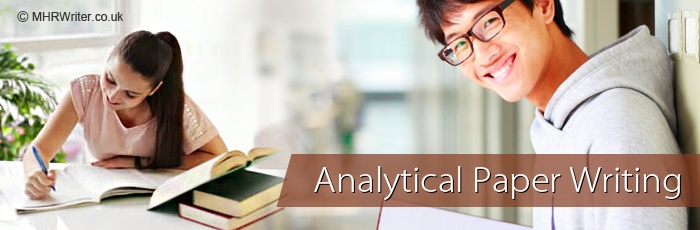 analytic paper The analytic hierarchy process  the structure of the typical decision problem considered in this paper consists of a number, say m, of alternatives and a.