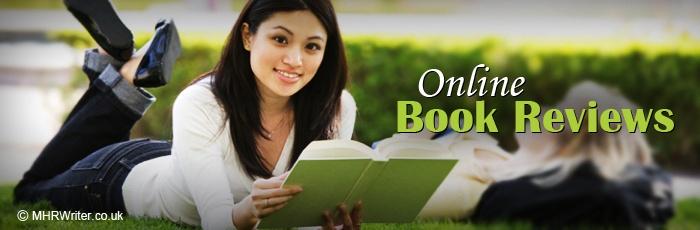 Online book reviews