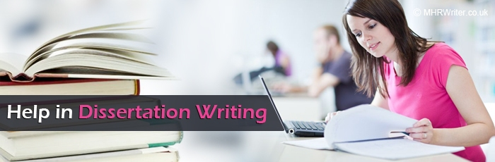 Dissertation writing for money