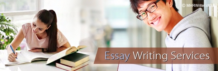 Essay writing serivce