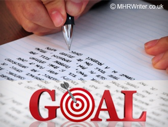 Goals of the MHR Writer in Assignment Services