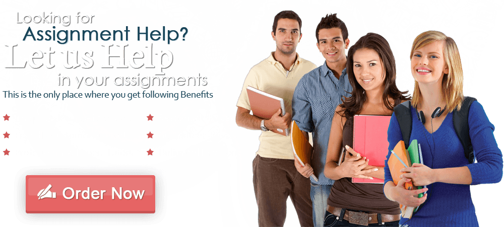 Academic Writing Services Header