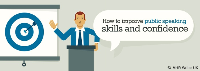 How to Improve Public Speaking Skills & Confidence