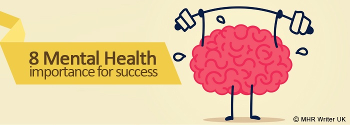 Mental Health Importance for Successful Educational Career