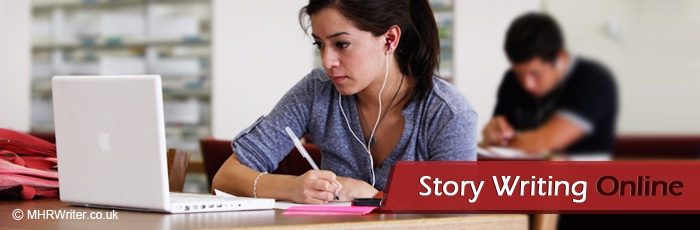 online story writing in english from story writers help online story writing