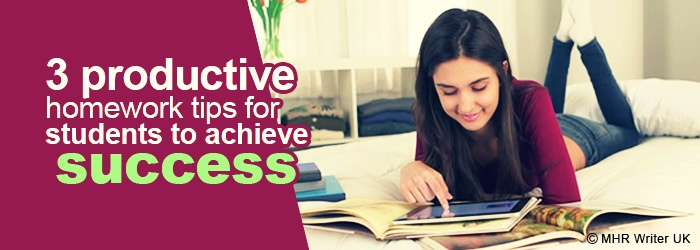 Homework Tips for College Students to Achieve Success