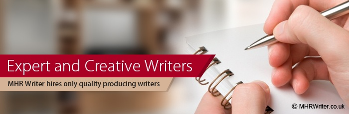 Professional Academic Writers Service