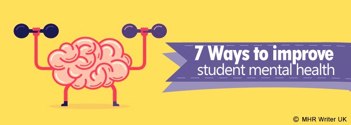 Ways to Improve Student Mental Health Illnesses